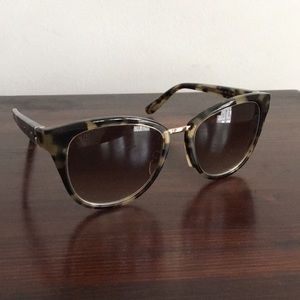 "Bobbi Brown ""The Rowan"" Sunglasses"